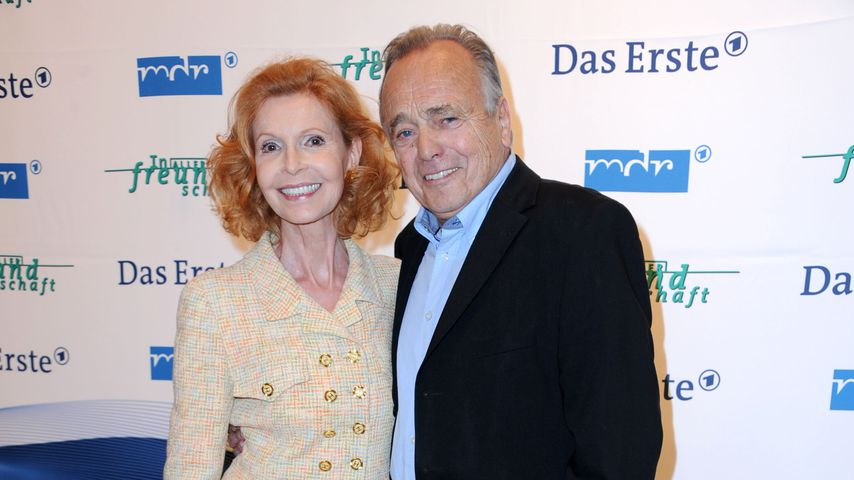 """In aller Freundschaft"": Jutta Kammann kehrt zurück!"