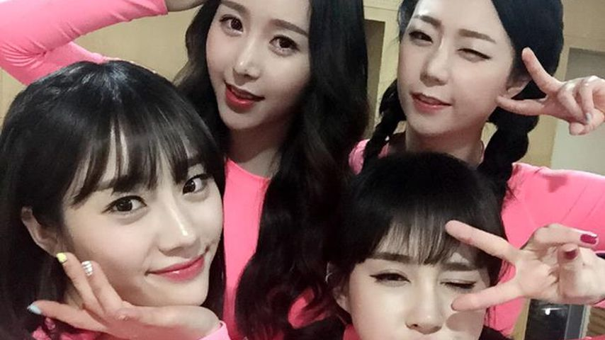 Krass! Koreanische Girlband gesteht Beauty-OP via Musikvideo