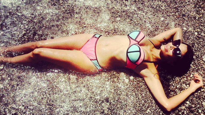 Beach-Babe Kader Loth: Neues Selbstbewusstsein dank Kurven!