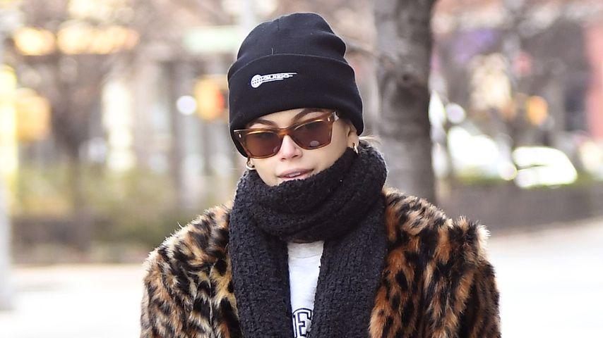 Kaia Gerber im Dezember 2019