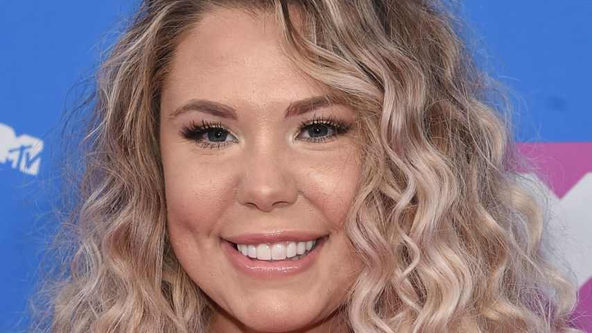 TV-Sternchen Kailyn Lowry