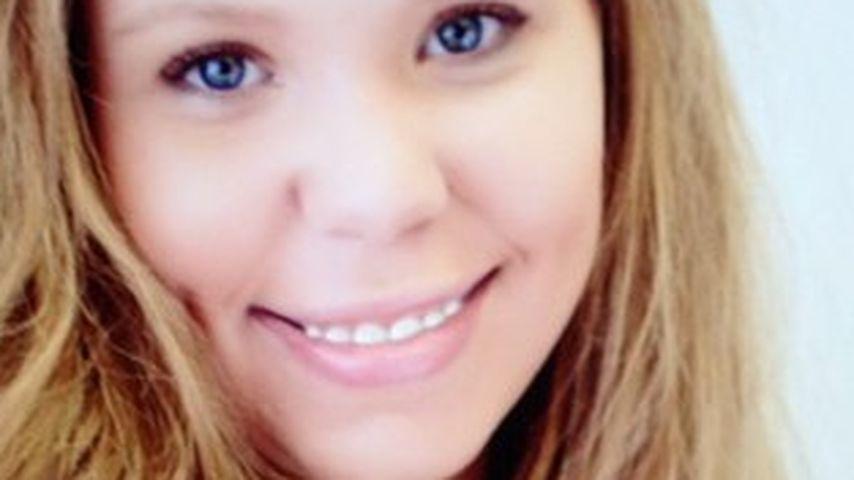 """""""Teen Mom"""" Kailyn Lowry feierte ihre Traumhochzeit"""