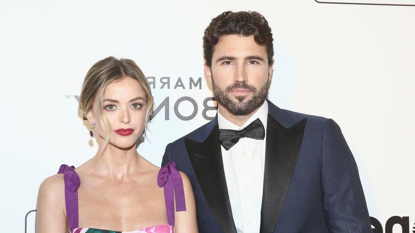 Kaitlynn Carter ist Mama: So reagiert ihr Ex Brody Jenner