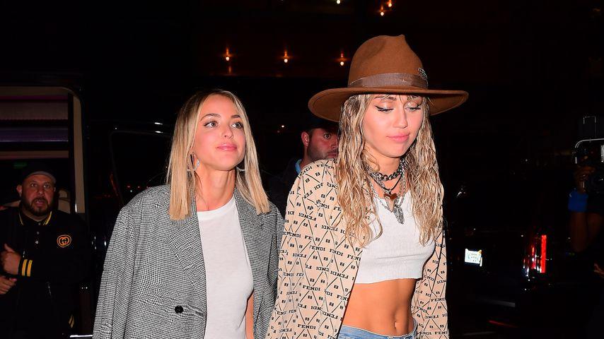 """""""Wirkte ernst"""": Miley-Kaitlynn-Trennung schockt Freunde"""