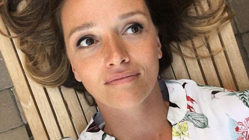 Kaja Schmidt-Tychsen im August 2018