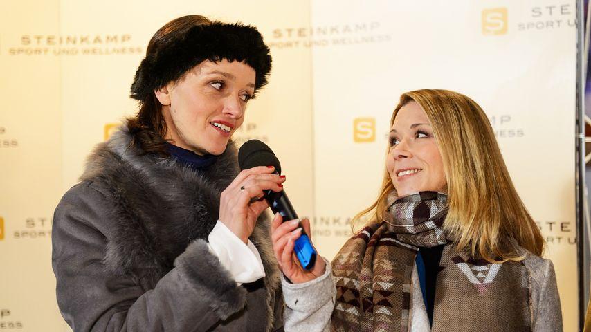 Großes AWZ-Comeback von Tanja Szewczenko: Top oder Flop?