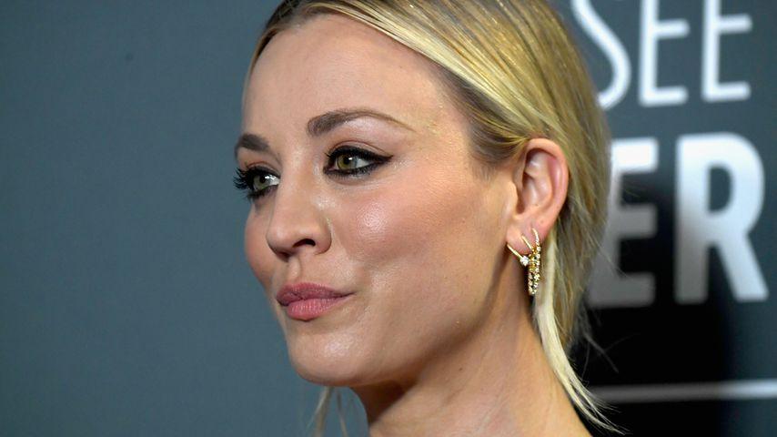Kaley Cuoco, Schauspielerin