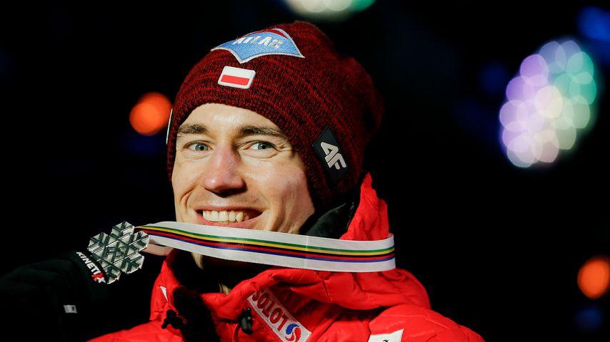 Kamil Stoch, Skispringer