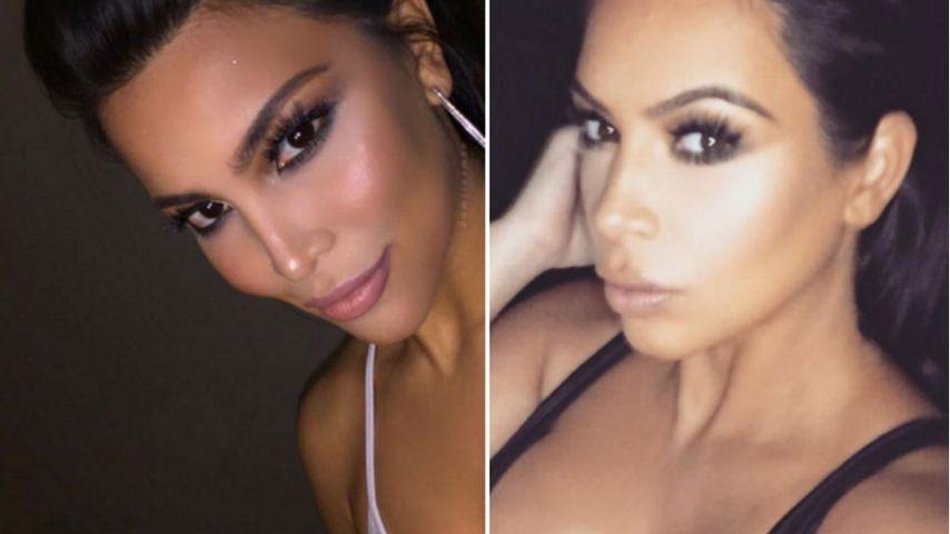 Promi-Lookalike: Sie ist das beste Kim-Kardashian-Double!