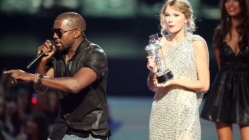 Kanye West: Das traurigste Super-Bowl-Selfie ever!