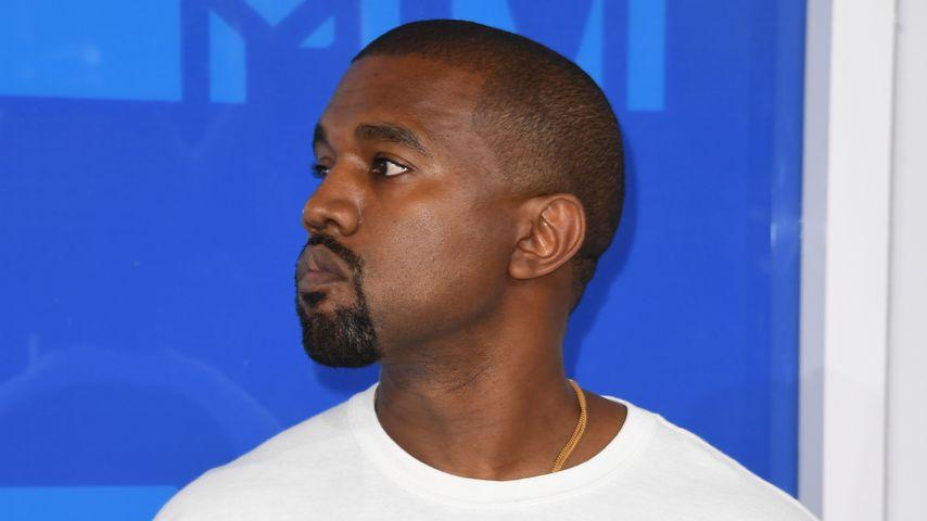 Mitarbeiter soll Kanye Wests Unterschrift gefälscht haben!