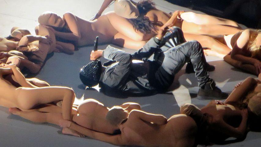 Neuer Tourplan: Kanye West kommt nach Deutschland!