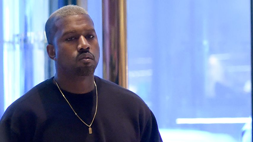 """Dementiert: Kanye West wird doch kein """"American Idol""""-Juror!"""