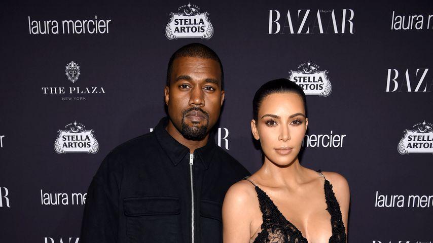 Kim K. ist sauer: Kanye West macht Umzugs-Pläne ohne sie!