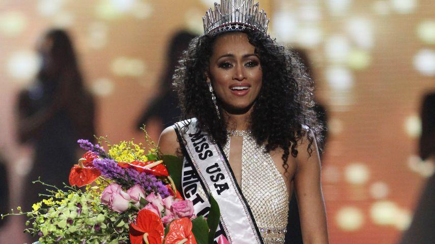 Neue Miss USA: Mega-Shitstorm wegen politischer Aussage