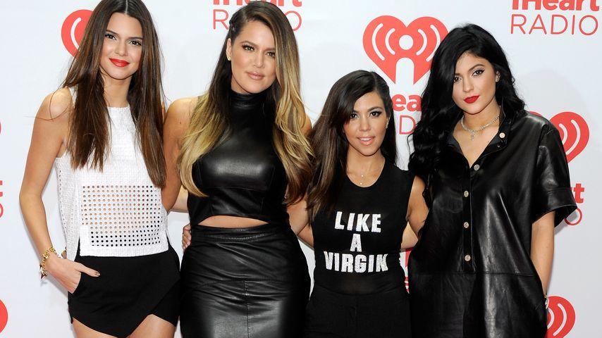 100 Mio. Dollar! Kardashians stauben Mega-Deal ab