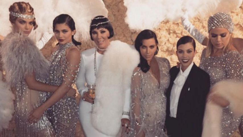 Kris Jenner verkuppelt: Bald eine Tochter beim US-Bachelor?