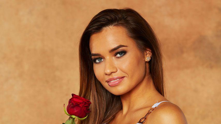 "Karina Wagner, Kandidatin bei ""Der Bachelor"""