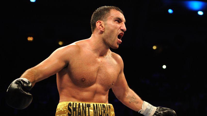 Prügel nach Boxkampf: Sportler Karo Murat blutig geschlagen!