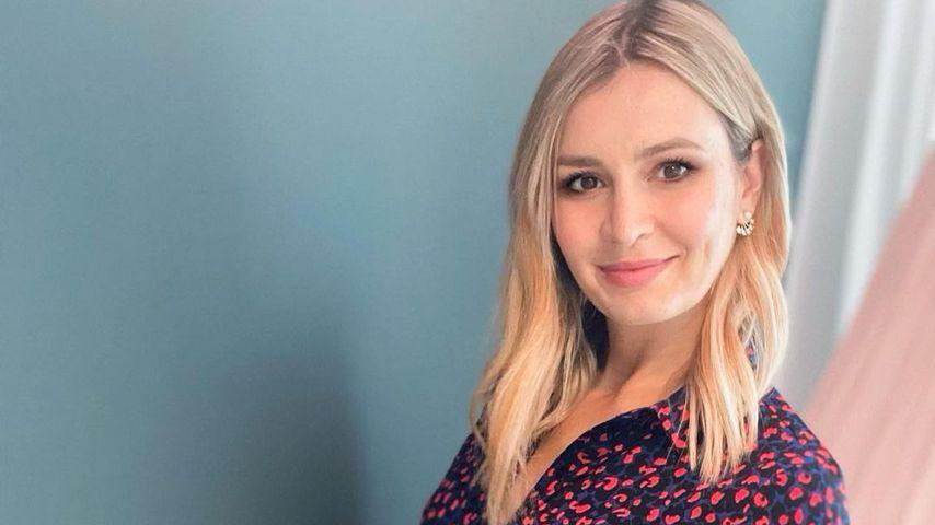 Schwangere Karolin Kandler: Erste Geburt war dramatisch
