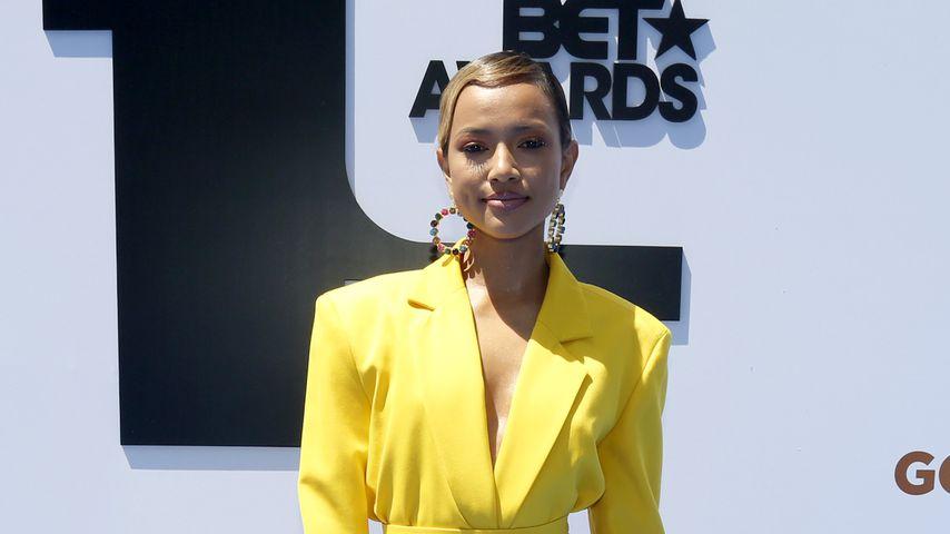 Karrueche Tran bei den BET Awards in Los Angeles 2019