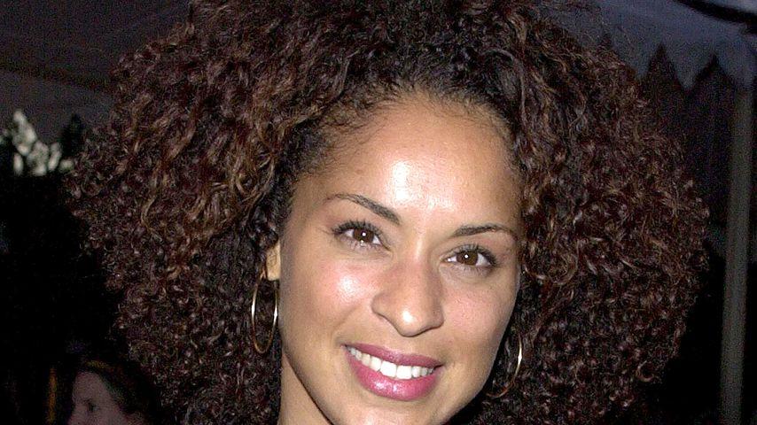 Karyn Parsons im Jahr 2000