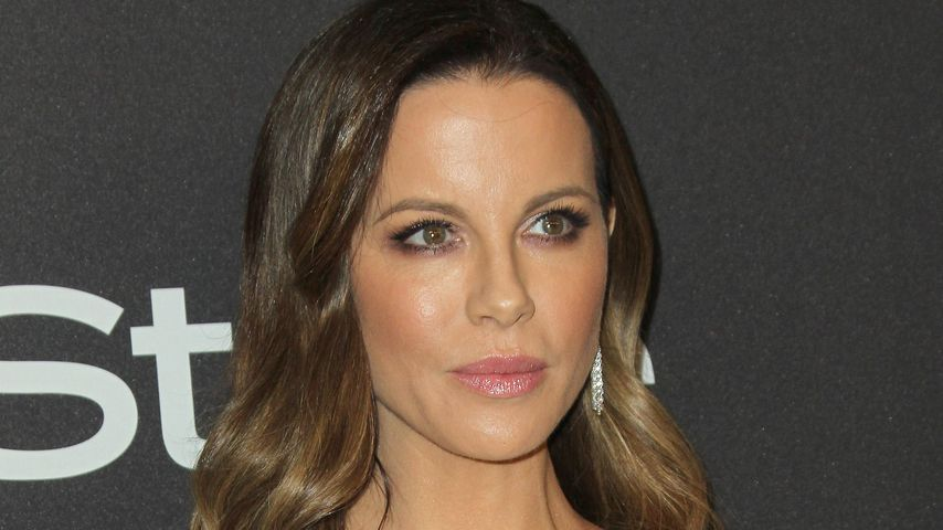 Kate Beckinsale bei der Aftershow-Party der Golden Globes 2019
