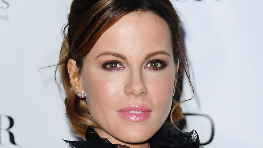 Kate Beckinsale im Februar 2019