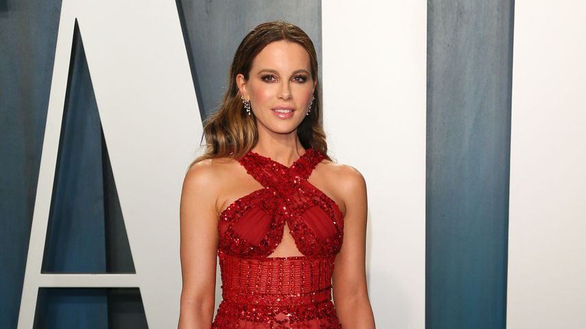 Kate Beckinsale im Februar 2020