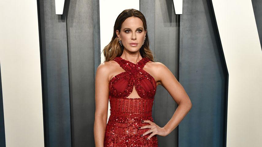 Kate Beckinsale bei der Vanity Fair Oscar Party, 2020