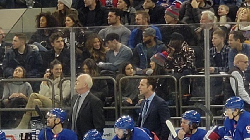 Kate Beckinsale und Pete Davidson in New York
