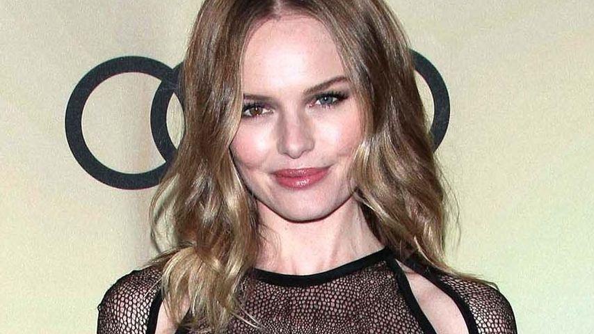 Kate Bosworth Uberzeugt Im Schwarzen Klassiker Promiflash De