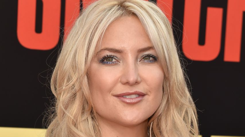 "Kate Hudson bei der Premiere von ""Snatched"" in Hollywood"