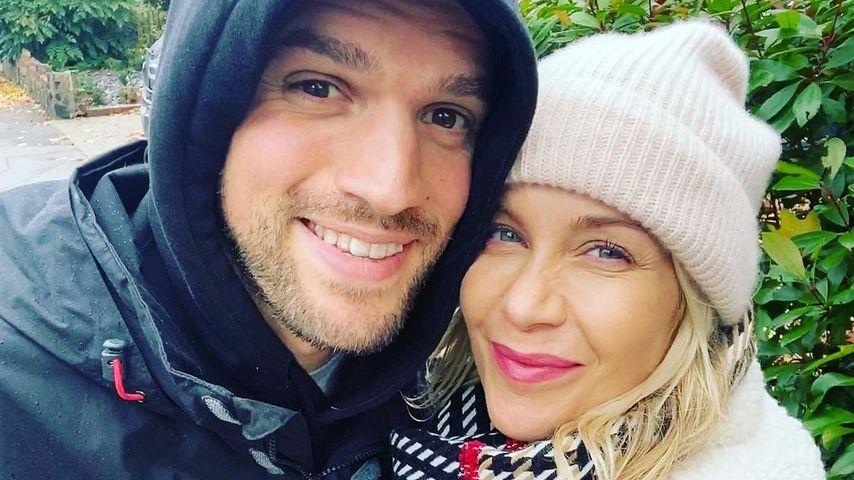 Kate Lawler und ihr Verlobter Martin