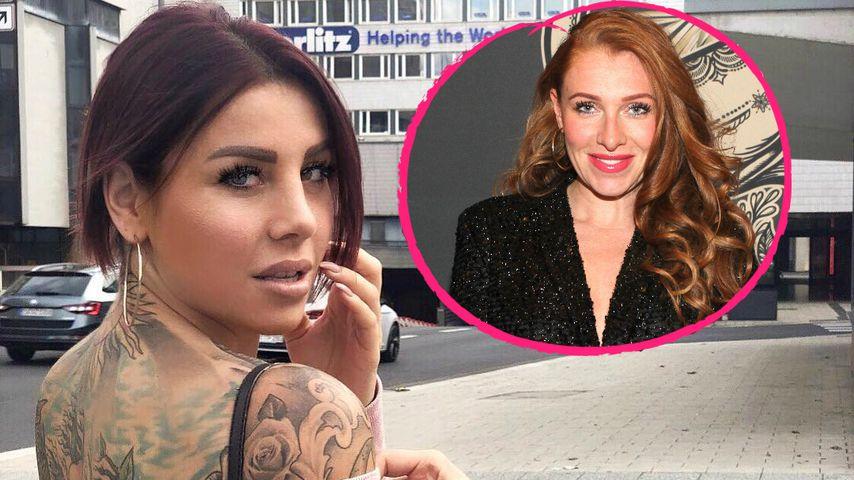 """Kampf der Realitystars"": Kate nimmt Georgina in Schutz"