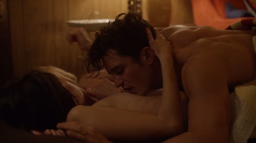 "Netflix' ""Easy"": Sex mit Emily Ratajkowski & Orlando Bloom"