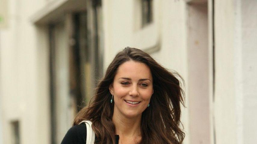 Kate Middleton bald in Wachs verewigt