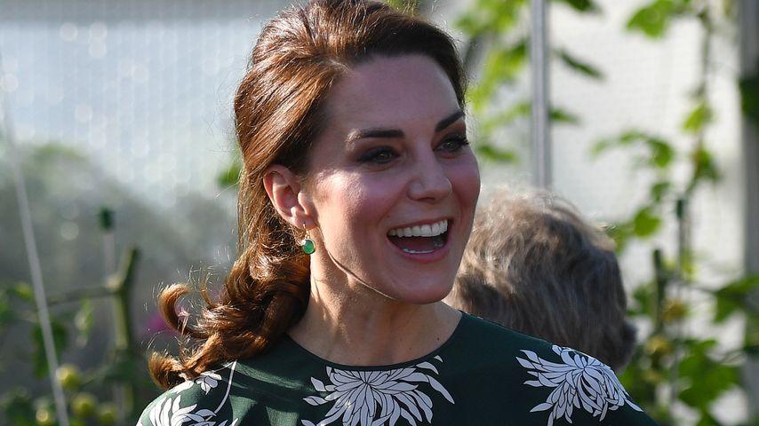 Cath, Catherine, Kate: Wie nennt sich Prinz Williams Frau?