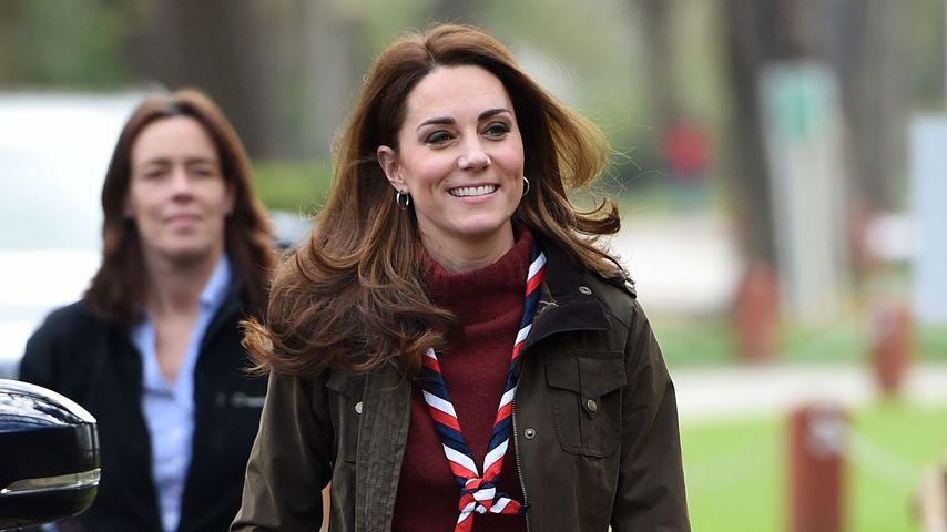 Trotz Untreue-Gerüchten um William: Kate ehrt Hochzeitstag