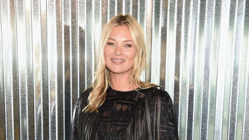 Kate Moss angeblich verlobt!