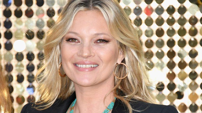 Eigene Talent-Agentur: Kate Moss will neue Stars erschaffen!