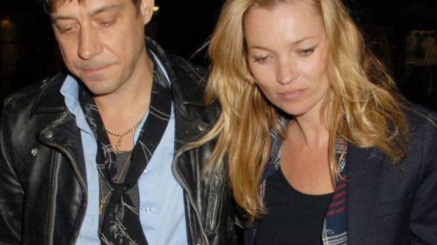 Kate Moss plant Drei-Tage-Hochzeitsmarathon