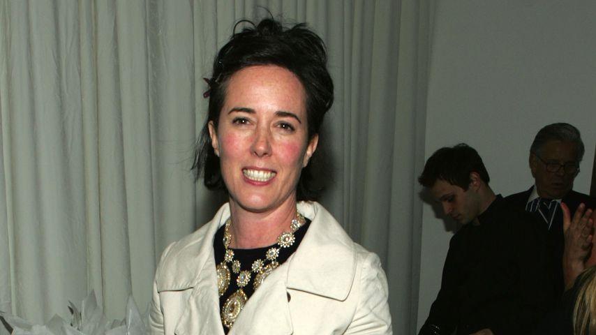 Kate Spade im März 2006