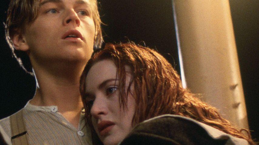 James Cameron verrät die letzten Titanic-Insider
