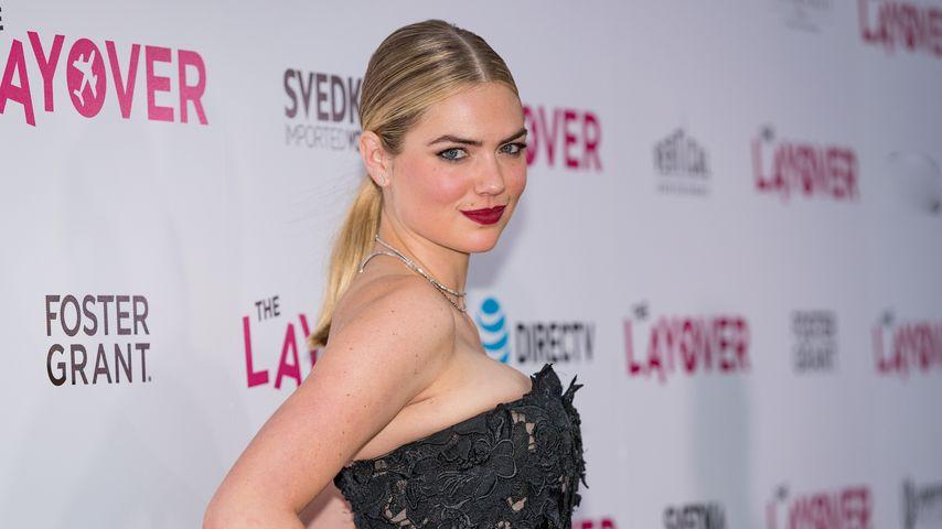 """Zum Einschlafen: Kate Upton disst """"Victoria's Secret""""-Show"""