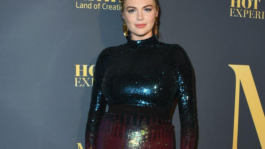 Kate Upton, Topmodel