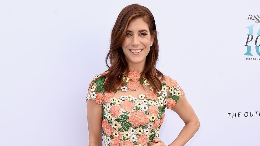Kate Walsh im Dezember 2016 in Hollywood