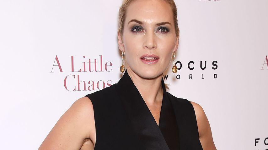Botox-Opfer? Kate Winslet klärt über Schönheits-OP auf