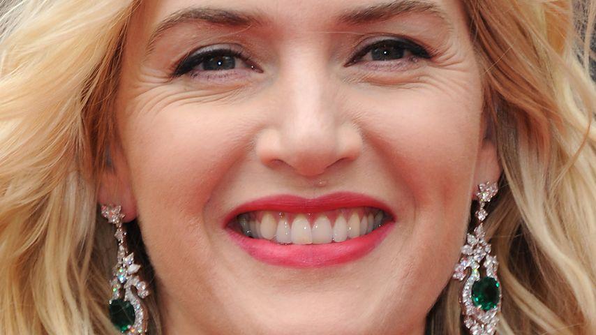 Steve-Jobs-Biopic: Ist Kate Winslet auch dabei?