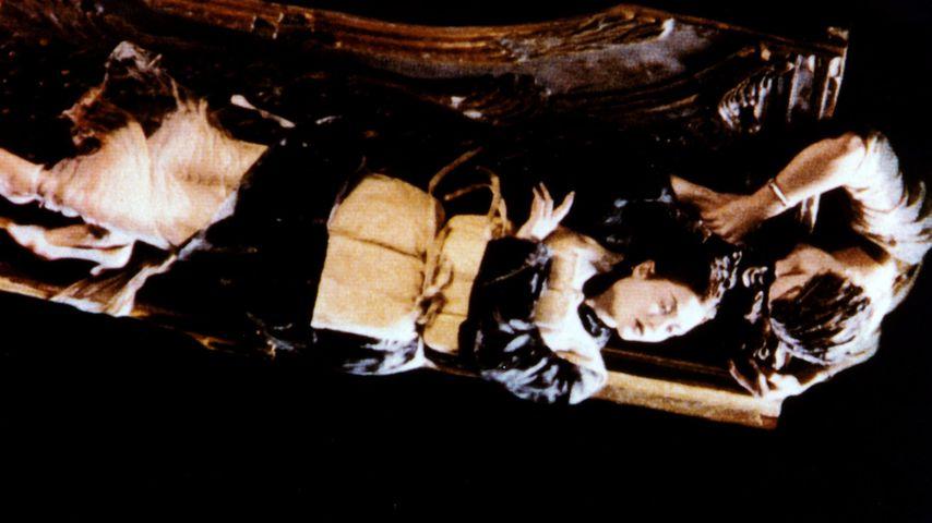 """Außer Jacks Tod: Tür-Gate nicht der einzige """"Titanic""""-Fail!"""